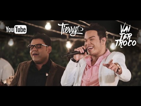 Tierry - Vai Ter Troco (Feat. Pablo)