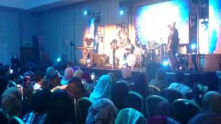 Video Harris J - Let Me Breathe - Salam UK Tour 2017 - Birmingham download MP3, 3GP, MP4, WEBM, AVI, FLV Maret 2018