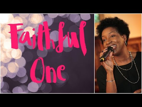 Faithful One  |  Carla Jane