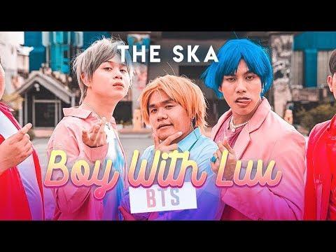 Boy With Luv - BTS [Parody Cover by Bie The Ska] ล้อเลียน 방탄소년단