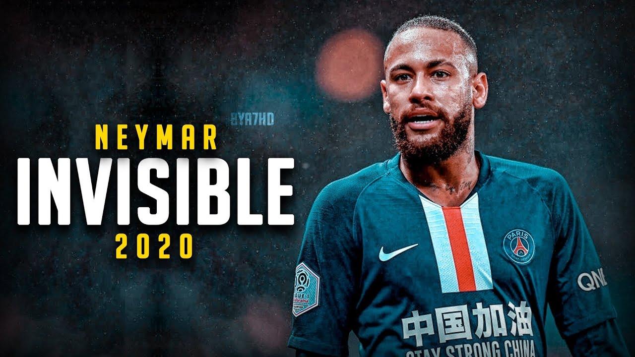Download Neymar Jr ➤ Invisible ( NCS Release ) ➤ Goals & Skills ● 2020 ● HD