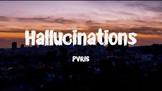 Play Hallucinations (Acoustic)