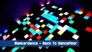 Masterdance Project - Back To Dancefloor (Euro mix)