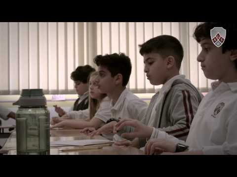 Take A Tour Of The American University School Of Kuwait
