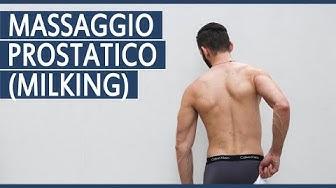 Massaggio Prostatico (Milking): i Segreti dell'Orgasmo Anale Maschile