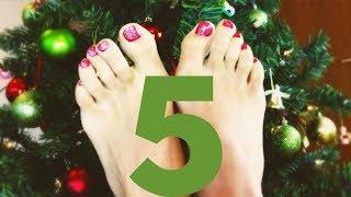 December 5th -Advent Calendar