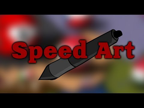 видео: Speed Art | Аншлюс Австрии 1938 года