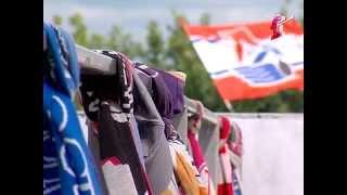 ЭКСКЛЮЗИВ: В Туношне найдены клюшки погибшего игрока «Локомотива»