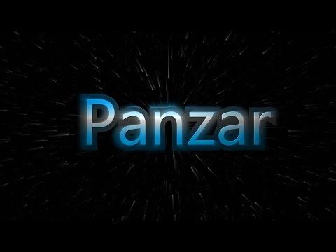 видео: panzar pve