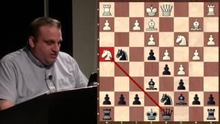 Steinitz vs. Zukertort | World Championship 1886 - GM Ben Finegold