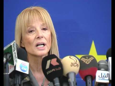 17 April, 2010 - EU Observer Mission to Sudan preliminary findings