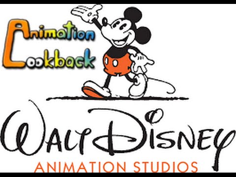 Animation Lookback #1: Walt DIsney Animation Studios (By Animat)