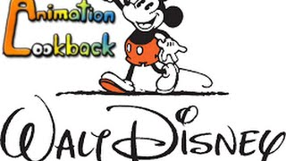 Animation Lookback #1: Walt DIsney Animation Studios (By Animat)