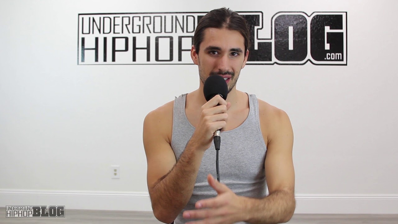 An0maly Sits Down With @UGHHBLOG (Exclusive Interview ...