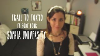 Trail to Tokyo, ep. 4 -