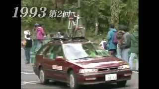ジャパンカップ 二十年の軌跡(1992〜2010)【シクロチャンネル】