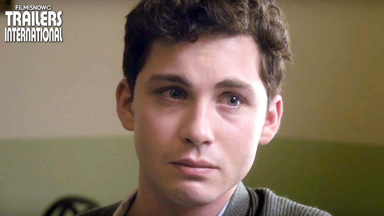 Logan Lerman Filme