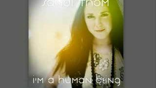 Watch Sandi Thom Im A Human Being video