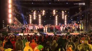 WENN DIE MUSI SPIELT - Open Air Hymne 2015