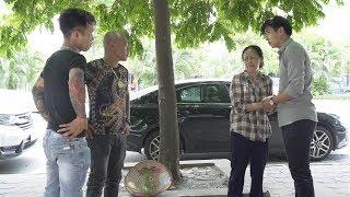 Sếp Tổng Nhường Ổ Bánh Mì Cho Bà Lão Ăn Mày, 5 Năm Sau Cưới Được Máy Bay Hạng Sang| Sếp Tổng Tập 61