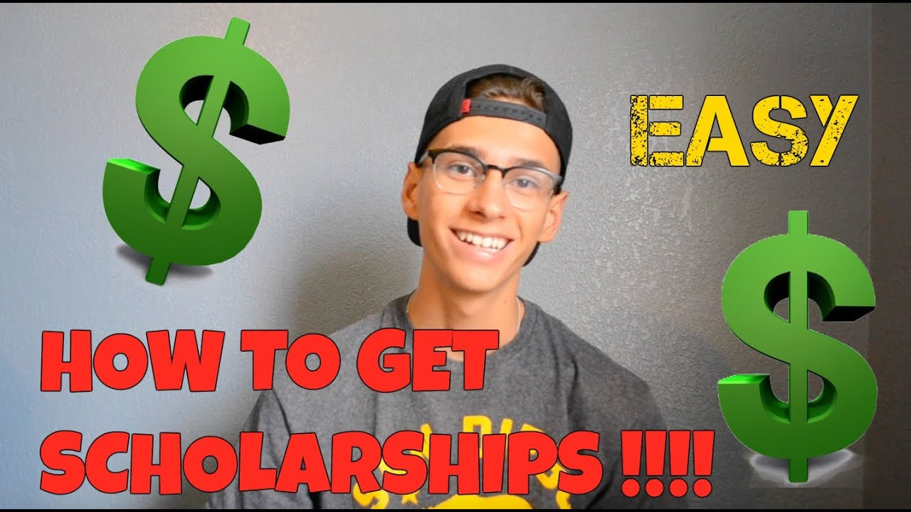 **************Easy to win scholarships?