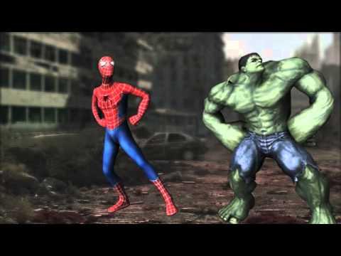 Gangnam Style Animation