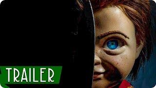 CHILD'S PLAY Trailer 2 German Deutsch (2019)