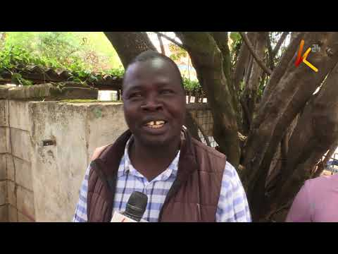 Download Nimechimba maelfu ya makaburi Kisumu