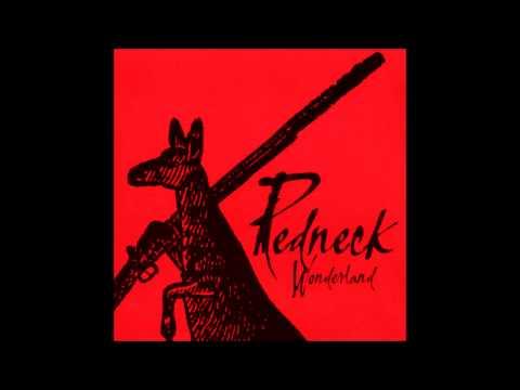 Midnight Oil - Redneck Wonderland (full album)