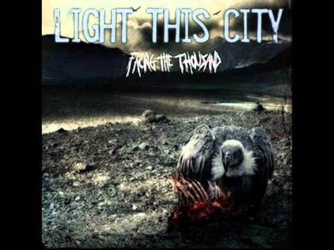 Light This City - Exile (+ lyrics)