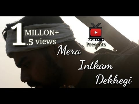 Thukra Ke Mera Pyar Mera Intqam Dekhegi | Heart Touching Love Story | Hindi Latest Song |
