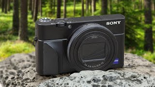 My Top 10 Lightweight And Durable Digital Cameras