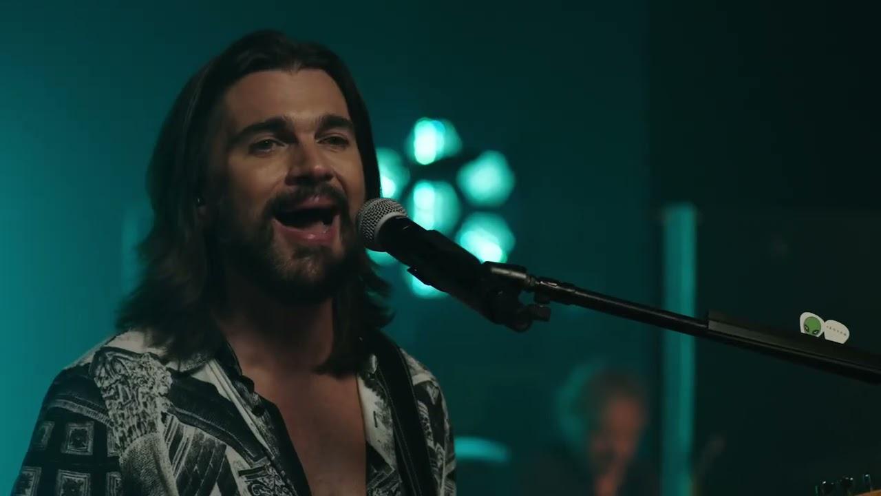 Juanes - Me Enamora (En Vivo)