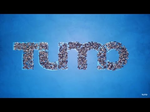 TUMO. A Film By Eric Nazarian.