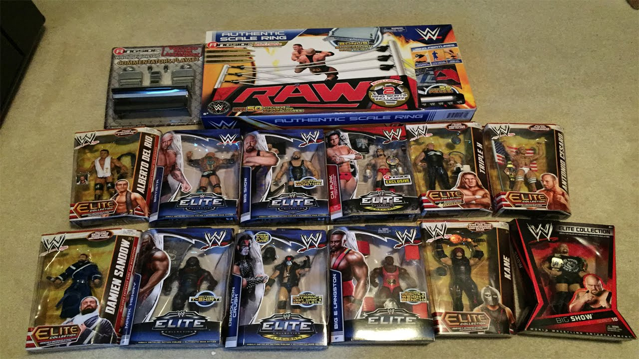 Ring Side Toys 38
