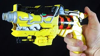 Power Rangers Dino Charge Morpher Secret Sounds! & Questions Answered!