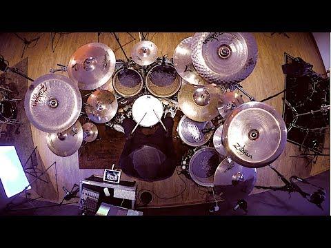 #19 Slayer - War Ensemble - Drum Cover