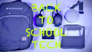 back to school videos