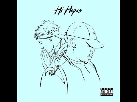 Hi Hopes (ft. Coach Tev & Imag) - B.Anderson (M.A.D.E: The Video Series//Sz. 1 Ep. 002 )