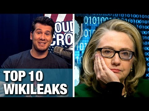 Download Youtube: HILLARY WIKILEAKS: Top 10 You Must Know