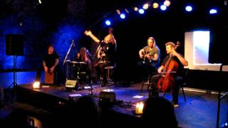 Leaves'  Eyes - For Amelie (Acoustic/Live in Marbach)