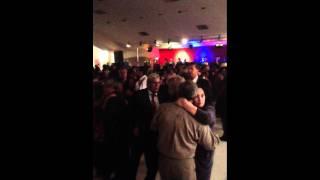 Orquesta de Beto Díaz, Skokian, Chihuahua 11-02-2012