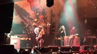 Gambar cover Korn Blind Live HoB Las Vegas Aug 2015