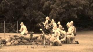 5th Annual Grand Victorian Tactical - Fort Williamson Boer War Siege