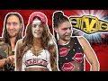 FIGHTING WOMEN - WWE 2K19
