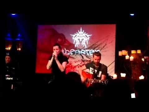 Florian Grey - Laudanum (Live 20.11.2015) Berlin