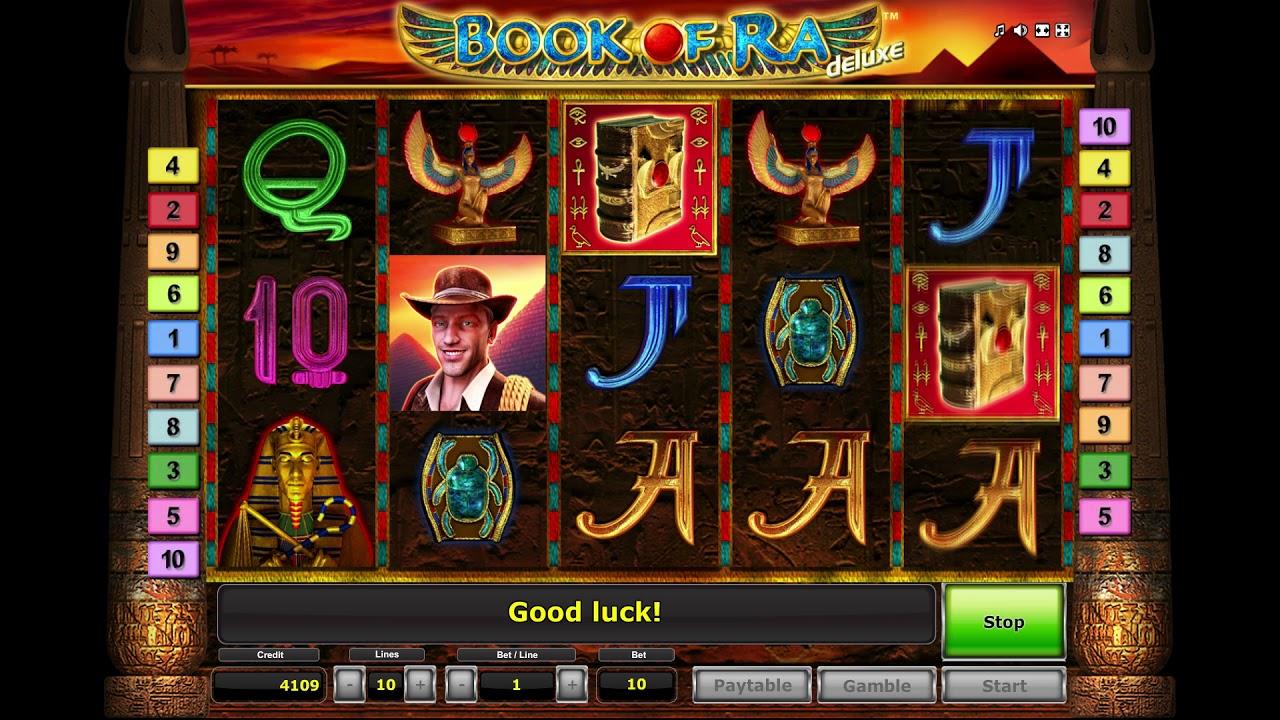 Casino Book Of Ra Besplatni Igri