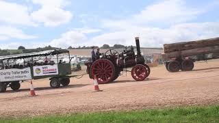 Great Dorset Steam Fair Part 2