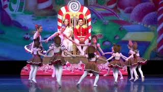 The Nutcracker: Land of the Sweets