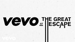 Vevo UK @ The Great Escape Festival - Win Tickets Now!